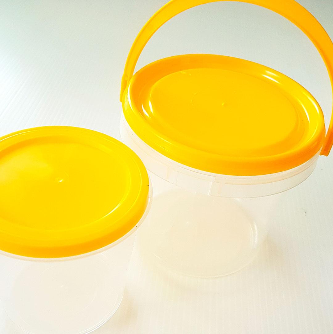 honey-tubs