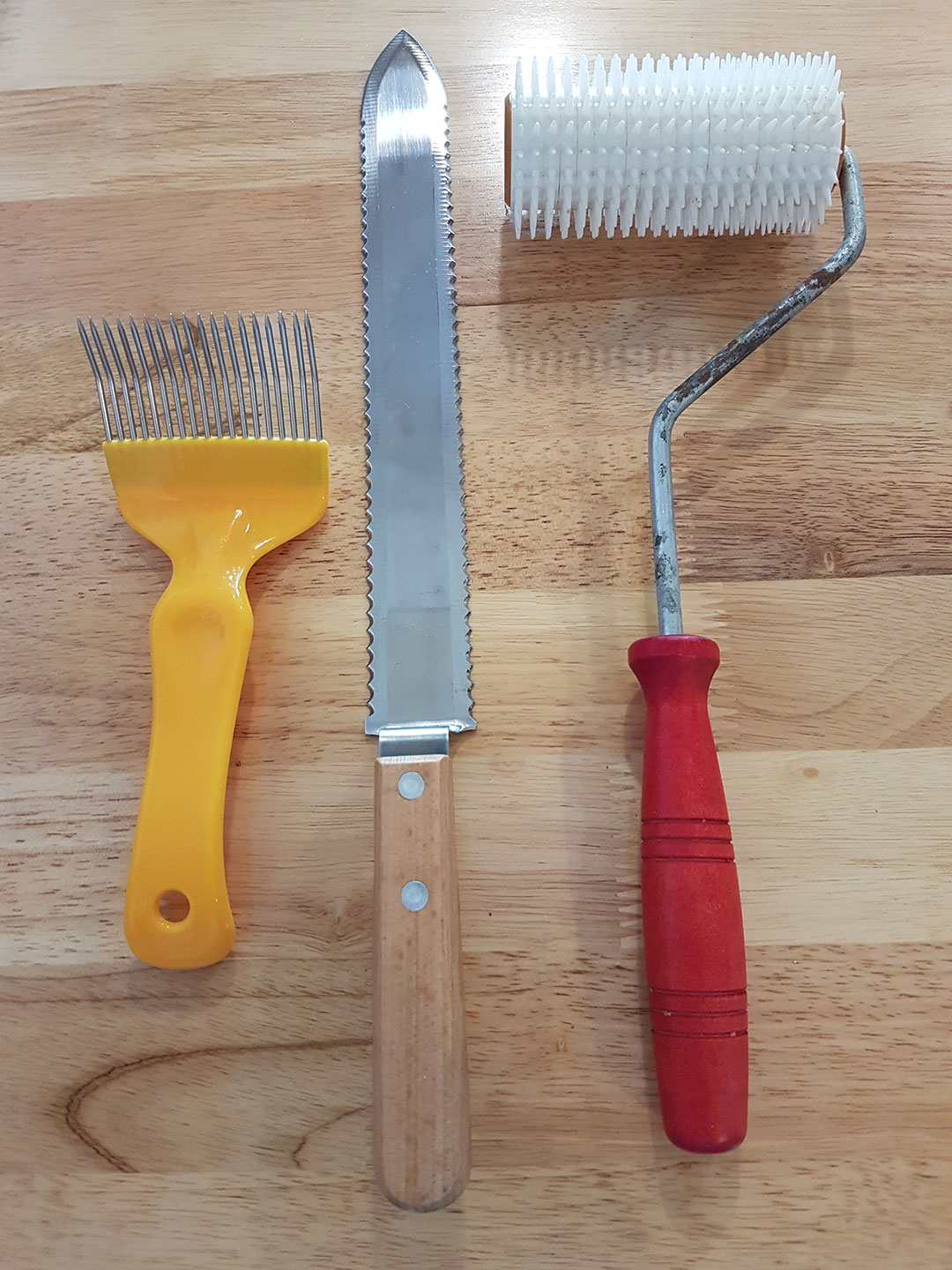 uncapping-tools